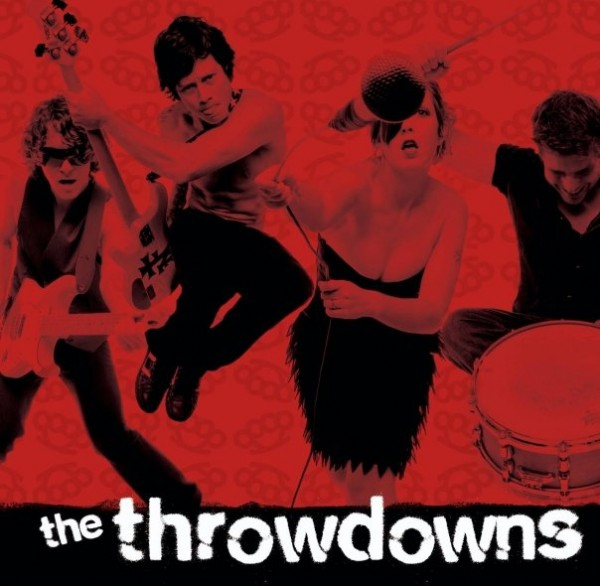 The Throwdowns EP